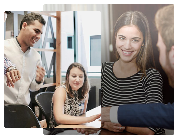 The McGehrin Group – Unrivaled Talent Acquisition