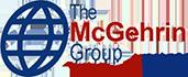 Mcgehrin group logo