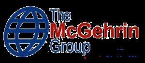 McGehrin Logo