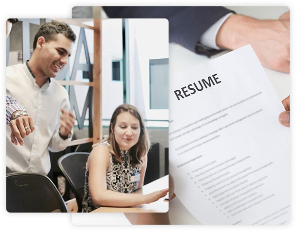 mcgehrin group resume support